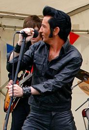 Newbury Carnival 2011