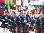 Reading Scottish Pipe Band