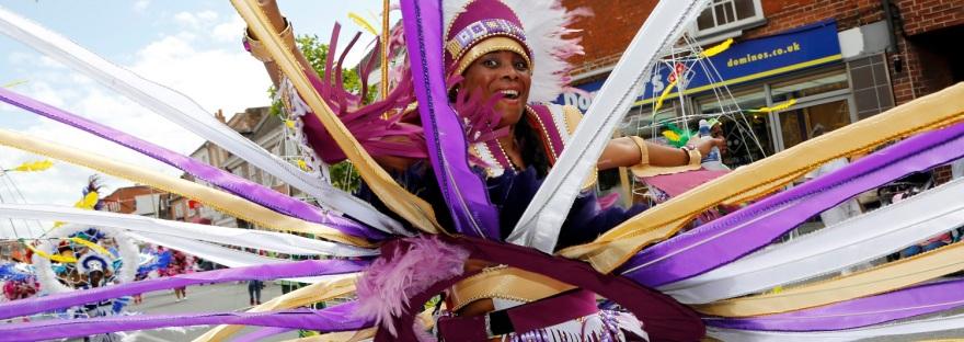 Newbury Carnival